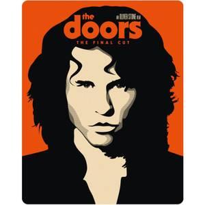 Steelbook Exclusif The Doors - Final Cut 4K Ultra HD (Blu-ray inclus)
