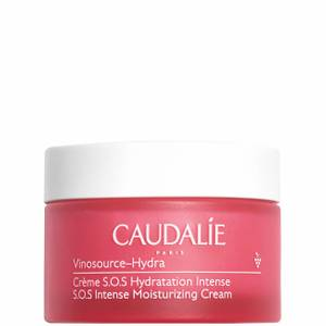 Caudalie SOS Intense Moisturizing Cream 50ml