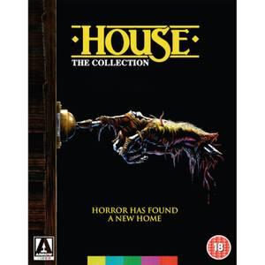 House - La collection