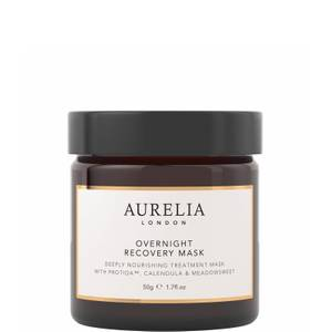 Aurelia London Overnight Recovery Mask 50g