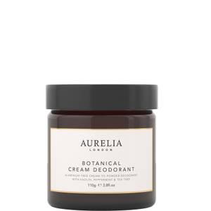 Aurelia London Botanical Cream Deodorant 110g