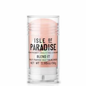 Isle of Paradise Blend it Multi-Purpose Self-Tan Blender 30g