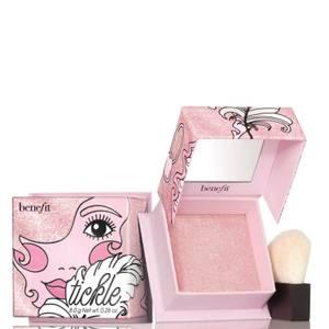 benefit Tickle Golden Pink Powder Highlighter