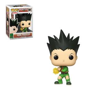 Figura Funko Pop! - Gon Freeks Jajank - Hunter x Hunter