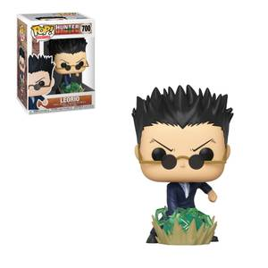 Figura Funko Pop! - Leorio - Hunter x Hunter
