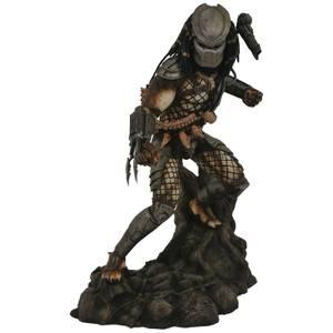 Diamond Select Movie Gallery PVC Figure - Predator