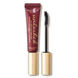 Wander Beauty Unlashed Volume and Curl Mascara 9g