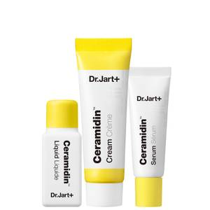 Dr.Jart+ New Ceramidin 3 Step Discovery Set