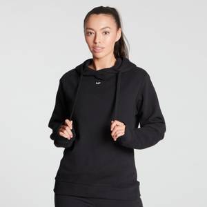 MP Women's Essentials Hoodie - Black