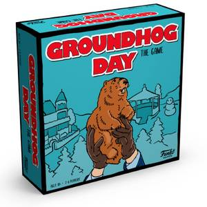 Funko Signature Board Games Groundhog Day