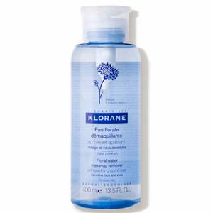 KLORANE Micellar Water With Organically Farmed Cornflower 13.5 fl. oz