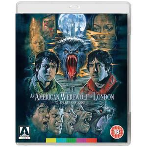 Ein amerikanischer Werwolf in London