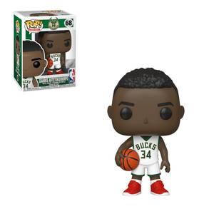 NBA Milwaukee Bucks Giannis Antetokounmpo Pop! Vinyl Figure