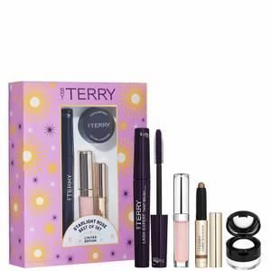 By Terry Starlight Rose Best Of Set (Worth £66.55)