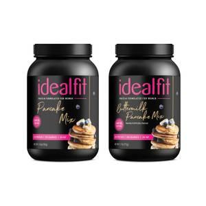 IdealFit Pancake Mix Bundle