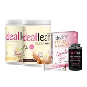 IdealFit Bundle of the Month