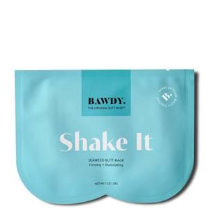 BAWDY Shake It (Sheet Butt Mask)