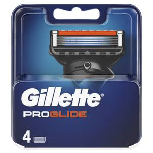 Gillette Proglide Blades Subscription