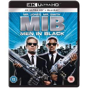 Men In Black - 4K Ultra HD (inkl. Blu-ray)