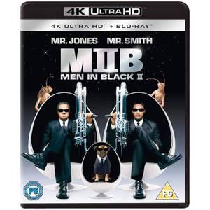 Men In Black II - 4K Ultra HD (inkl. Blu-ray)
