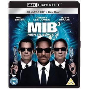 Men In Black 3 - 4K Ultra HD (inkl. Blu-ray)