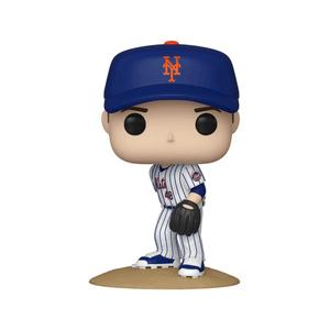 MLB New York Mets Jacob deGrom Funko Pop! Vinyl