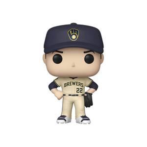 MLB Milwaukee Brewers Christian Yelich Funko Pop! Vinyl