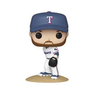 MLB Texas Rangers Corey Kluber Funko Pop! Vinyl