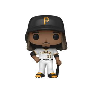 MLB Pittsburgh Pirates Josh Bell Funko Pop! Vinyl