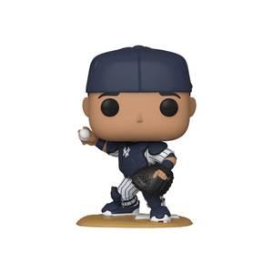 MLB New York Yankees Gary Sanchez Funko Pop! Vinyl