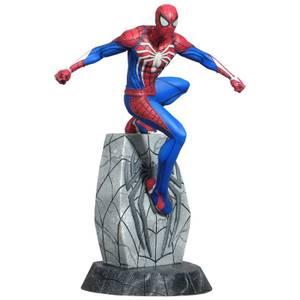 Diamond Select Marvel Gallery Spider-Man (PS4) PVC Figure - Spider-Man
