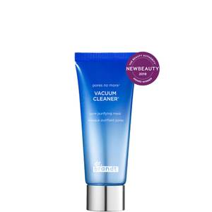 Dr. Brandt Vacuum Cleaner Pore Purifying Mask 30g