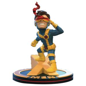 Figurine Q-fig Diorama Cyclops Quantum Mechanix