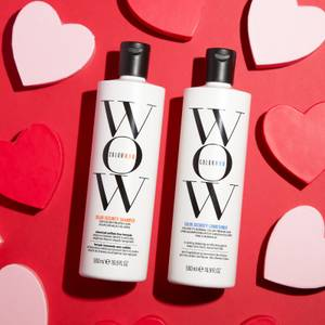 Color WOW Color Security Shampoo and Conditioner 500ml Bundle (Worth £66.00)
