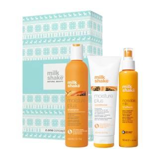 milk_shake Moisture Plus Pack (Worth $83.85)