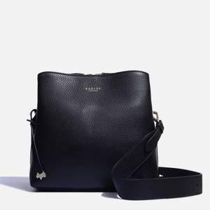 Radley Women's Dukes Place Medium Compartment Multiway Bag - Black