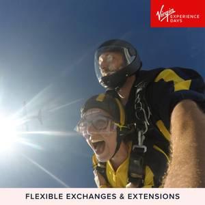 15,000ft Skydive with Souvenir Photos