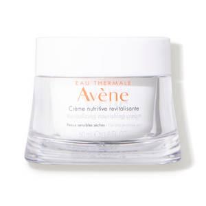 Avène Les Essentiels Revitalizing Nourishing Cream Moisturiser for Dry, Sensitive Skin 50ml