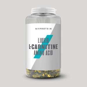Liquid L-Carnitine Capsules