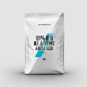100% Beta-Alanine Powder
