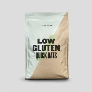 Low Gluten Quick Oats