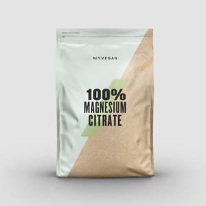 100% Magnesium Citrate Powder