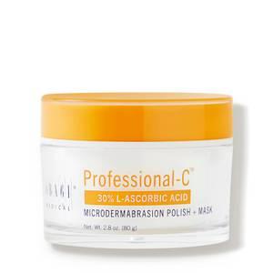 Obagi Medical Professional-C Microdermabrasion Polish and Mask 2.8oz