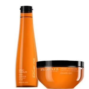 Shu Uemura Art of Hair The Nourishing and Hydrating Duo for Dry Hair