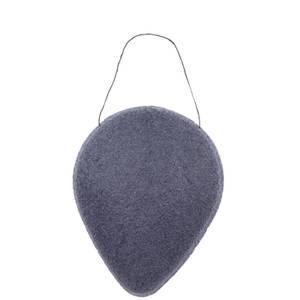 So Eco Konjac Face Sponge - Charcoal