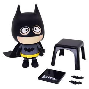 """Soap Studios B.Wing X DC Comics Batman 4"""" Collectable Figure - Zavvi UK Exclusive"""