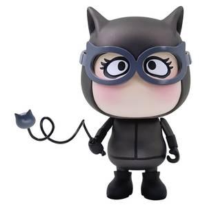 "Soap Studios B.Wing X DC Comics Catwoman 4"" Collectable Figure - Zavvi UK Exclusive"