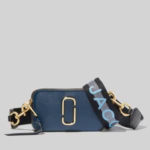 Marc Jacobs Women's Snapshot Marc Jacobs - New Blue Sea Multi