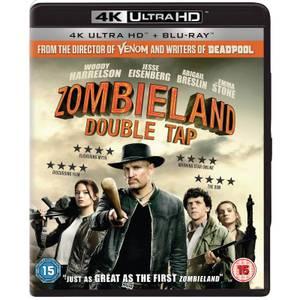 Zombieland: Double Tap - 4K Ultra HD (Includes Blu-ray)