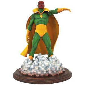 Diamond Select Marvel Premier Collection Statue - The Vision